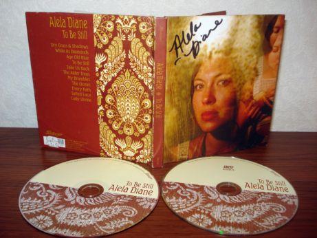 2 Alela Diane - To be still