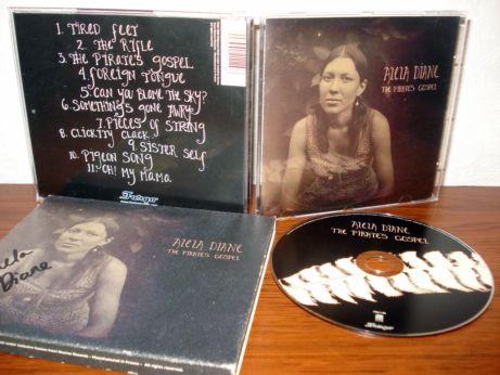 28 Alela Diane - The pirate's gospel