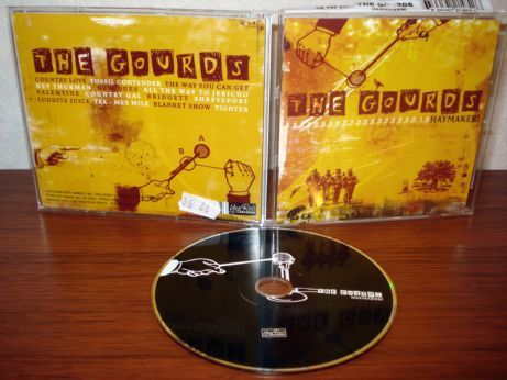 43 The Gourds - Haymaker