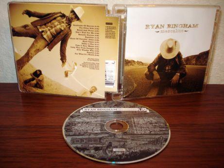 38 Ryan Bingham - Mescalito