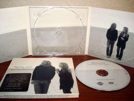 20 Alison Krauss & Robert Plant - Raising sand