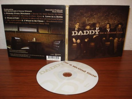 48 Daddy - For a second time