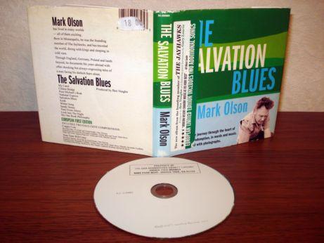 82 Mark Olson - The salvation blues