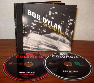 69 Bob Dylan - Modern times