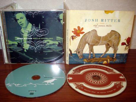 78 Josh Ritter - Hello starling & The animal years