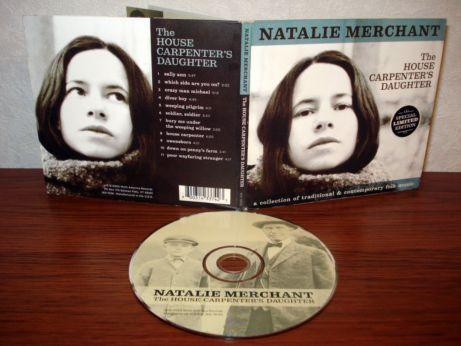 27 Natalie Merchant - The housecarpenter's daughter