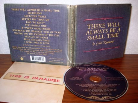 44 Corin Raymond - There will always be a small time