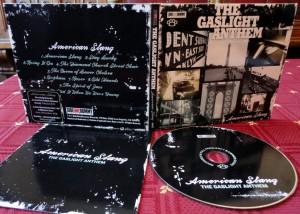 45 The Gaslight Anthem - American Slang.jpg