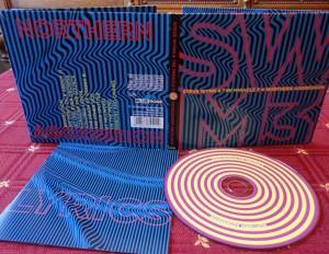 42 Steve Wynn & The Miracle 3 - Northern Aggression.jpg