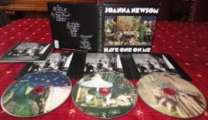 29 Joanna Newsom - Have One On Me.jpg