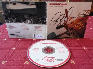 50 Ryan Bingham & The Dead Horses - Junky Star.jpg