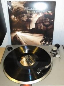 shelby lynne, allison moorer, revelation road