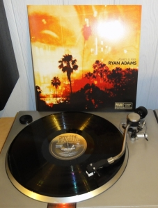 ryan adams, ashes & fire