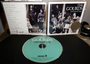 the gourds, old mad joy, levon helm, the band