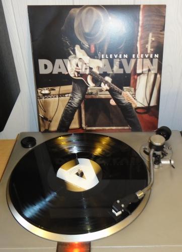 dave alvin, phil alvin, eleven eleven, the blasters