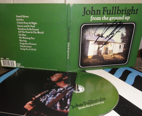 john fullbright, from the ground up