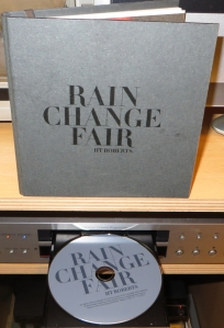 ht roberts, rain change fair, cd