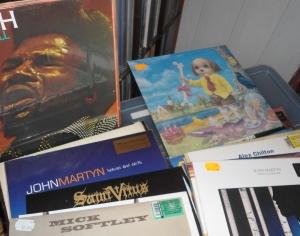 vinyl, music mania, gent