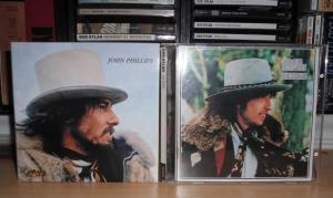 john phillips, bob dylan, desire