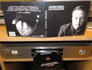 jason isbell, southeastern, cd, 2013