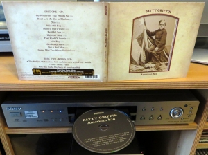 patty griffin, american kid, cd, 2013, new west, americana