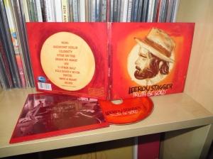 leeroy stagger, cd, 2013, americana