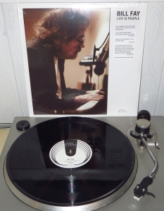bill fay, life is people, vinyl