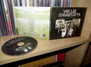 willie sugarcapps, grayson capps, will kimbrough, cd, 2013, americana
