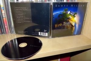 scott miller, americana, cd, 2013