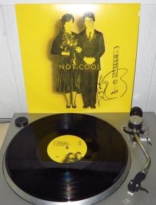 tim easton, not cool, lp, vinyl, cd, 2013, sun studio, rockabilly
