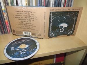 ruth moody, mark knopfler, wailin jennys, americana, cd, 2013