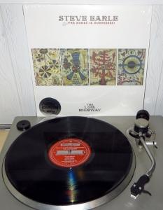steve earle, the low highway, allison moorer, the dukes, duchesses, americana, cd, 2013, woody guthrie