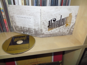 houndmouth, from the hills below the city, debuutplaat, droomdebuut, americana, cd, 2013
