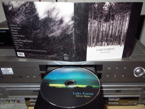 lake forest, silver skies, will whitwham