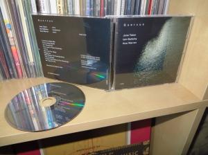june tabor, huw warren, iain ballamy, quercus, cd, 2013