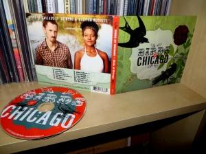 birds of chicago, bart de win, jt nero, jeremy lindsey, allison russell, americana, cd, 2013