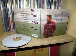 tim grimm, the turning point, spijkerboor, 't keerpunt, cd, 2013, americana
