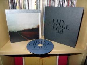 ht roberts, nils de caster, rain change fair, cd, 2013