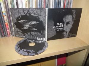 slaid cleaves, rod picott, americana, cd, 2013, still fighting the war