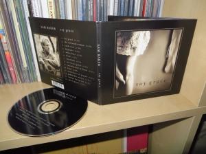 sam baker, say grace, cd, 2013