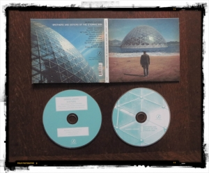 damien jurado, brothers and sisters of the eternal son