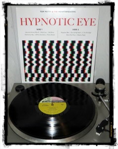 tom petty & the heartbreakers, hypnotic eye