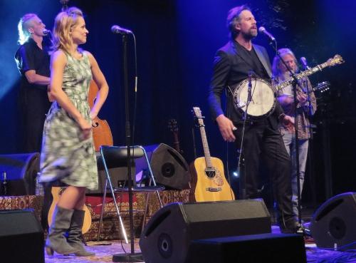 the broken circle breakdown bluegrass band, rivierenhof, deurne, 2014, olt