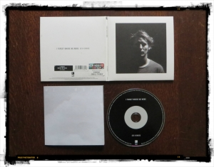 ben howard, i forget where we were