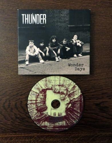 thunder, wonder days