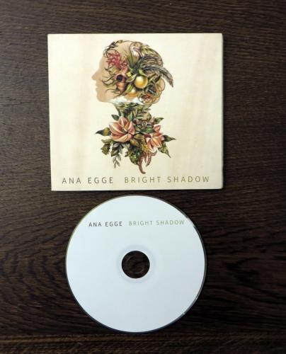 ana egge, the stray birds, bright shadow